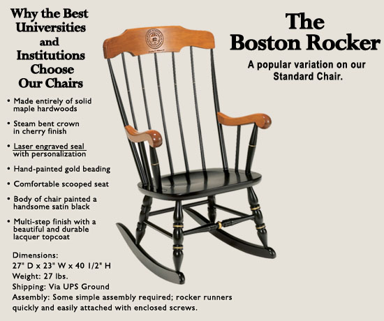 Boston Rocker